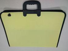 ZD art Painting Storage Carry Case A3 Artist Portfolio