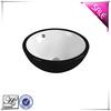 China freestanding counter type wash basin HS-280B