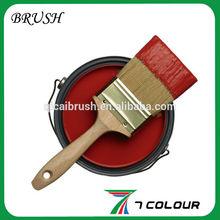 orthodontic brush/ toilet brush in rubber/window cleaning brush
