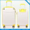 2014 HOT SALE zipper trolley bag travel luggage