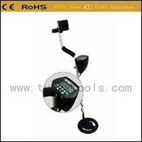 TYMEX Gold Scanner Long Range Metal Detector GC1020 Rings Diamond Metal Detector