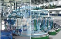 50L~50T Stainless Steel Chemical Reactor,resin reactor,alkyd resin reactor