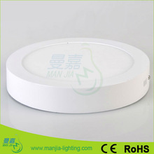 surface mount high power waterproof led bathroom ceiling lights