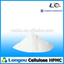 HPMC ( hydroxypropyl methylcellulose ) thickener