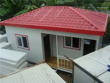 Cheap One bedroom Mini Prefab Modular Homes