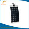 2014 Hot sell semi 300w flexible solar panel from China factory directly