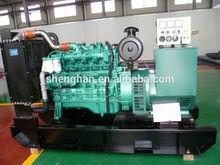 Shenghan Brand 150kVa power solution supply export type generator