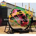 deportes y recreación del espacio utilizado anillo humanos giroscopio para la venta