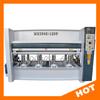 Hot press Wood Furniture Press Machine