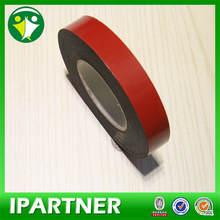 Ipartner Multipurpose gasket tape foam gasket tape adhesive-backed strip gasketing