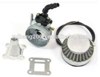 49cc Mini Bike Carburetor Assembly