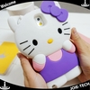 Hot Sale Hello Kitty Cute Cartoon Character Phone Case For Samsung Galaxy Note 3