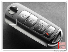 hot sales for Mazda Smart Key with 4 Button with Hold(AK026018)