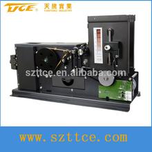 (TTCE-K100) 2014 new improval new /mifare/magnetic card dispenser