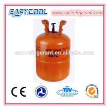 r407c refrigerant gas r407c cylinder 25lbs/11.3kg