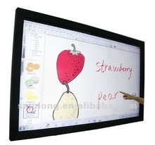 "55""HD/UD LCD/LED Interactive/Multimedia Touch Screen TV Display Board"