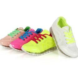 tsj5076 wholesale shoe china children summer shoes candy color fashion kids sport shoes