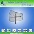 746-806mhz 12 4g lte carré. dbi antenne parabolique
