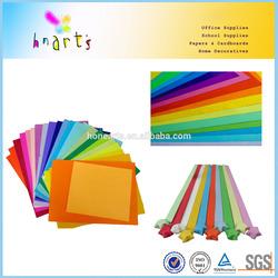 50x70cm colored paper/color copy print white colored paper