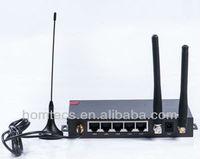 wireless solution TCP server gprs db9 3g unlocked wifi modem for load balance of ATM,POS,Kiosk,Vending machine H50 series