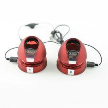 portable mini usb speaker for MP3/mobile phone/laptop/computer
