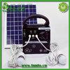 solar panel home system, solar lighting kit, solar fan kit