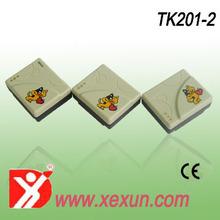 Micro gps tracker pets with geo fence alert gsm 850/900/1800/1900mhz mini gps tracker TK201-2