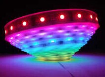 8806 Symphony of Lights LED strip lights of the whole chip Sanan