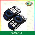 Sem fio um pequeno chaveiro bicicleta alarme de controle remoto SMG-051
