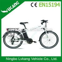 26inch 250W LCD mountain bike bicicletas electric
