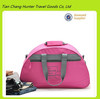 2014 New Fashion & Eco Handled Oxford Travel Bag With Shoe Compartment (HDJ072)