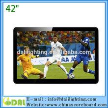 15.6 22 26 32 37 42 55 ultra thin flat screen tv