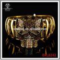 venta al por mayor de moda artificial diseño de joyería bangle