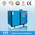 refrigeración del aire comprimido secador