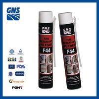 GNS foam windshield&windscreen polyurethane foam adhesive