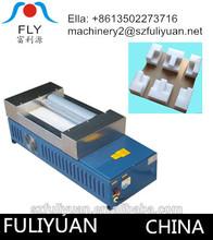 2014 HOT! NEW TYPE hot melt glue laminating machine
