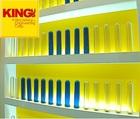 New Product Taiwan Made- KING'S Plastic PET 3,4,5 gallon Water Bottle frascos de plastico