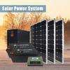Off Grid 2000w solar panel system With Quality Solar Module