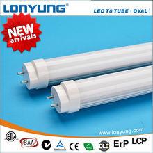 High Efficiency Energy Star 4ft 6ft 8ft T8 LED Fluorescent Tube