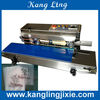 Continuous Band Sealer Machine / Band Sealer for plastic bags