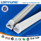 Attractive design 1800mm Single LED T5 Integrated Light tube5 promotional you red tube 2014 led