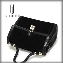 New products 2014 China manufacturer waterproof women handbag