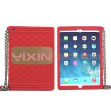 Classic Handbag Pattern Soft Silicone Case for iPad Mini 2
