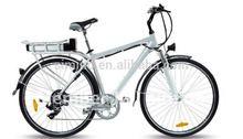 new power kit electric motor bike
