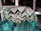 201 stainless steel angle bar/ Jiangsu manufactory price