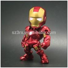 design action figure,custom plastic mini figure,OEM toys action figures