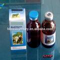 vitamina b complexo de injeção