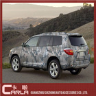 """Car protection sticker PVC 60""""X100' camouflage vinyl cover"""