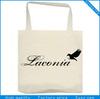 cheap printed wholesale cotton tote bag