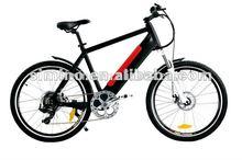 chopper electric bike Emax